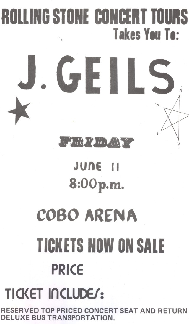1976.June.11.Cobo.Arena.Detroit.Flyer