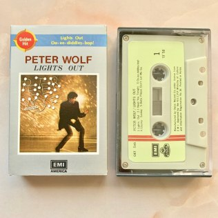 1984.Peter.Wolf.Lights.Out.Tape.Korea.01