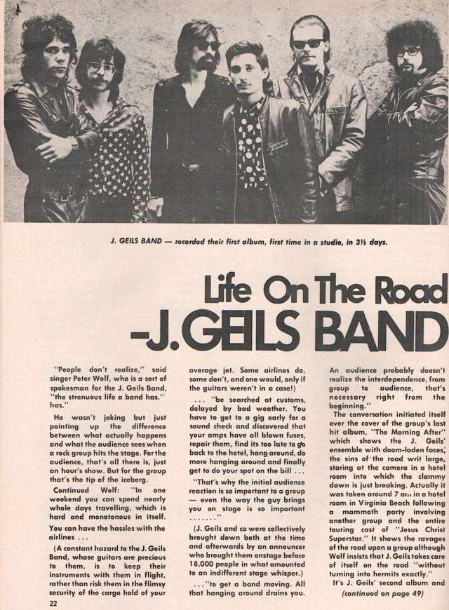1972 - HIT PARADER May 01