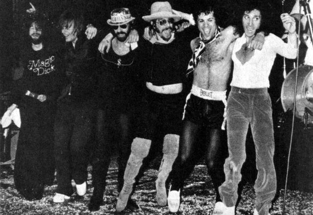 1973 - Creem