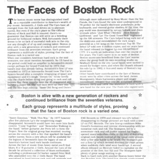 1985 Rock Wire No.17 900