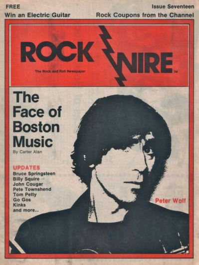 1985 Rock Wire No.17 (Cover).900