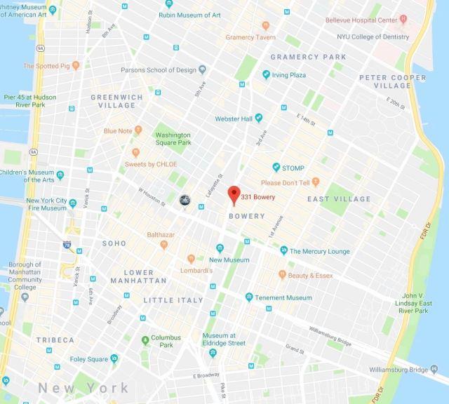 331_Bowery_-_Google_Maps