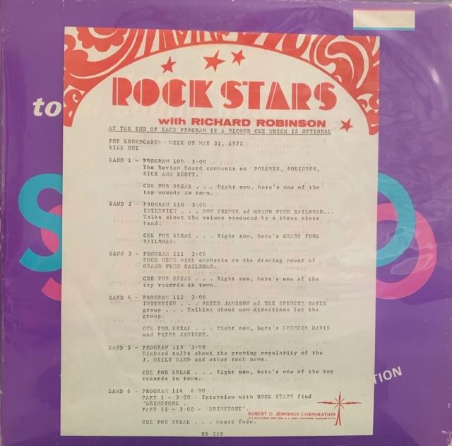 1971.Rock.Stars.With.Richard.Robinson.Peter.Wolf