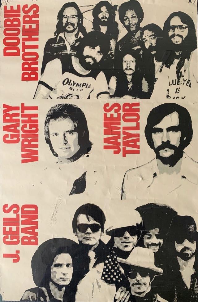 1975.Atlantic.Warners.Promo.Poster