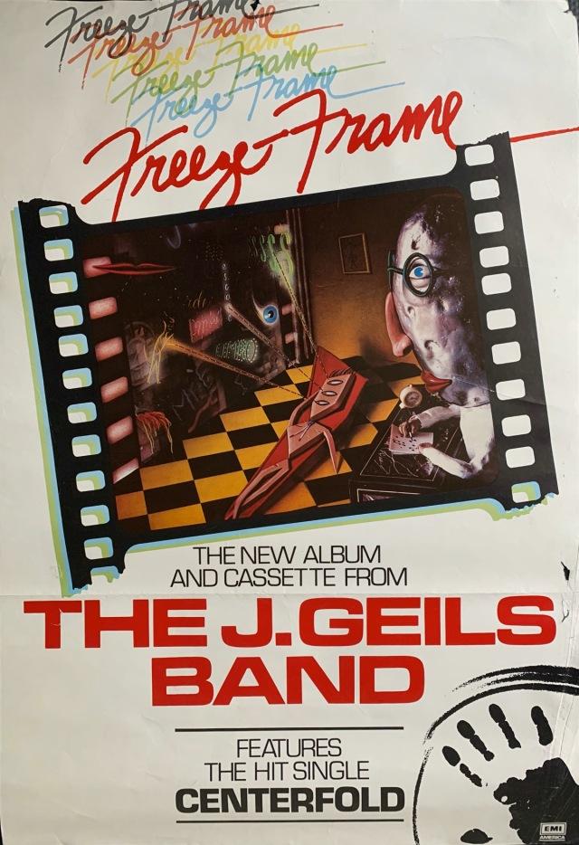 1982.Freeze.Frame.LP.Centerfold.Single.UK