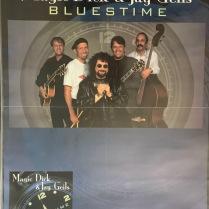 1994.Bluestime.CD.Tape.Poster