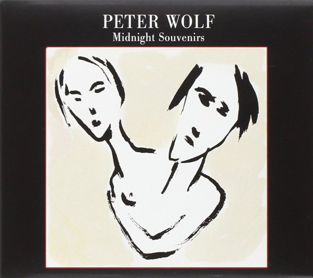 peter wolf midnight souvenirs