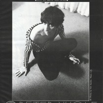 1980 - June, Rockupation' tour of Japan.01