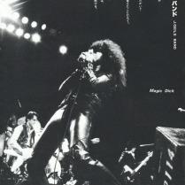 1980 - June, Rockupation' tour of Japan.07