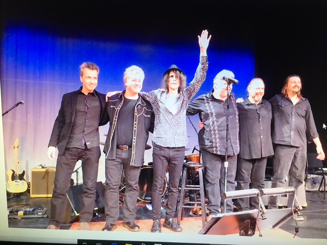 2013 - October 27th, Peter Wolf, Sellersville Theatre.01