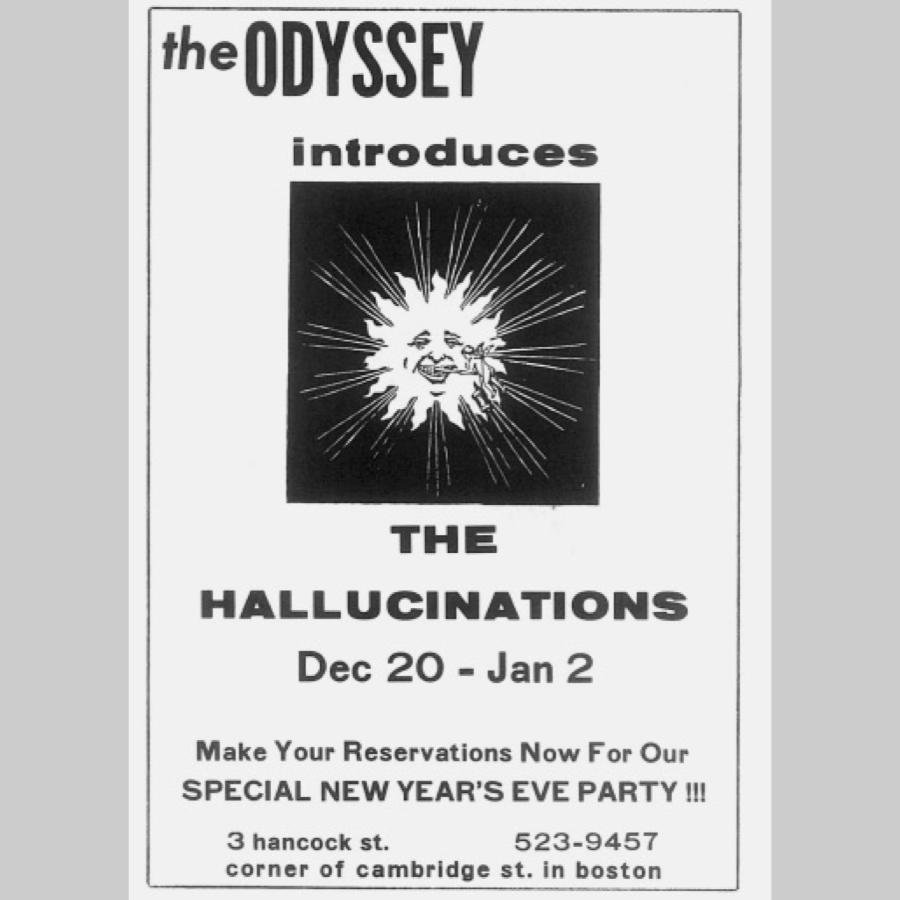 Dec 22nd, 1965 - Broadside, Vol.IV, No.22