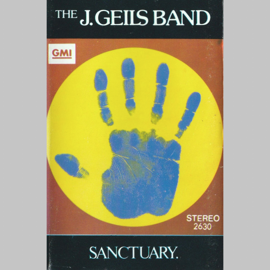 1978 - Sanctuary, Pirate, GMI (Singapore)